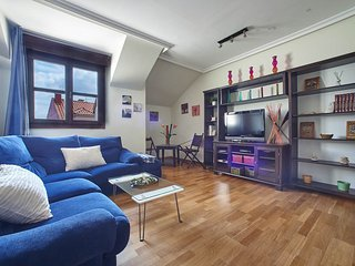 Apartamento de 2 dormitorios en Nueva (Llanes)