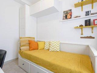 Rent a delightful room in Rome, Casa Malaspina