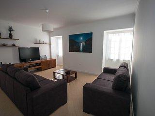 Reduto Porto Pim - Apartamento T2, Horta
