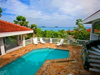 Charming 3 Bedroom Villa in Virgin Gorda, Virgem Gorda