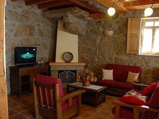 Bent Villa, Seia, Serra da Estrela