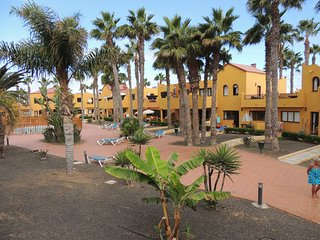Oasis Royal. Corralejo. Luxury 1 Bedroom Apartment