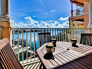 Harborview Grande 305 Waterfront Condo