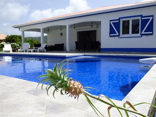 F5 neuf - Villa Coeur d'océan - proche plage, vue mer, Le Vauclin