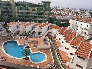 Lovely Apartment sea view Las Americas, Playa de las Américas