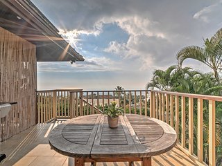 Beautiful Kailua Kona Suite w/Ocean Views!