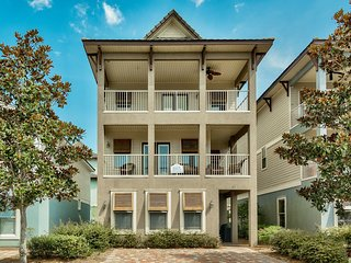 Destin 5 Bedroom in Villages of Crystal Beach