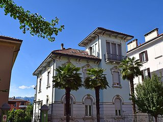 2 bedroom Apartment in Luino, Lombardy, Italy : ref 5039791