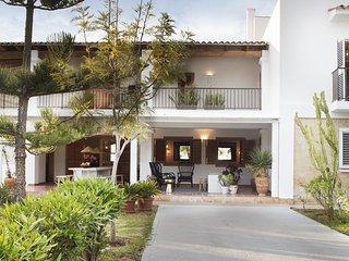 Villa Amador Ibiza, Sant Jordi