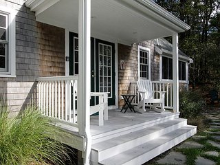 1BR, 1BA Oceanside Wellfleet Cottage Near Beaches & Freshwater Ponds