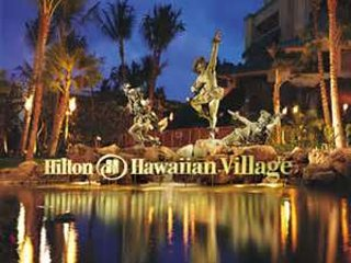 Hilton Hawaiian Village B
