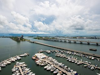 Two Bedroom Condo | DoubleTree Grand Biscayne Bay