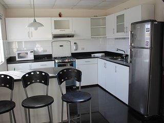 apartamento con 3 habitaciones