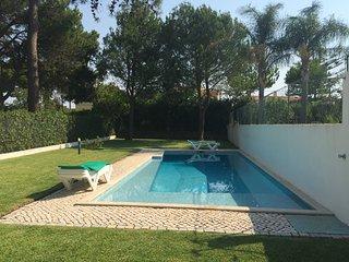 Villa Tareca, Vilamoura Beach, Vilamoura, Algarve