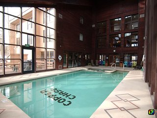 Brian Head Royal King Suite Pool Ski-i/o Sleeps 10
