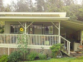 Eco-Cottage on Organic Farm