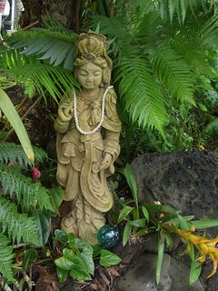 quan yin for compassion and healing