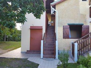 Haut de villa, Le Moule
