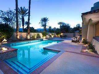 Rancho Mirage Country Club Villa