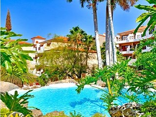 Beautiful  apartment in Tenerife Sur, Golf del Sur