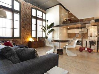 LetsgoBarcelona Design Studio Poblenou