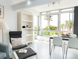 Beach Apartment  Las Burras MG8, San Agustin