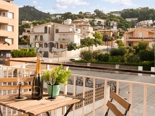 AMAZING MEDITERRANEAN APARTMENT, Tossa de Mar