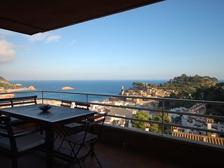 APARTAMENT SEA VIEWS COSTA BRAVA