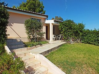 2 bedroom Villa in Costa Rei, Sardinia, Italy : ref 2026216