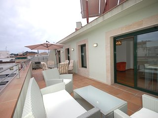 EXCELLENT DUPLEX PENTHOUSE IN TOSSA