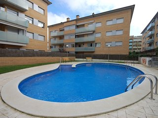 HOLIDAY APARTMENT POOL TOSSA DE MAR