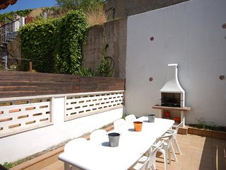 HOUSE BARBACUE IN TOSSA, Tossa de Mar