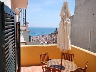 NICE HOUSE WITH SEA VIEWS TOSSA, Tossa de Mar