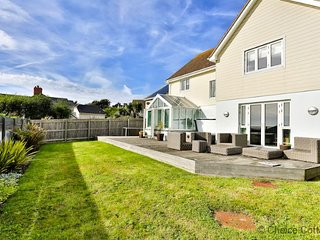 CROYDE BAYWATCH |  5 Bedrooms