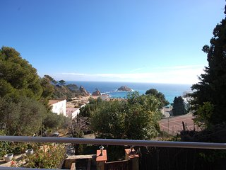DUPLEX APARTMENT WITH SEA VIEWS, Tossa de Mar