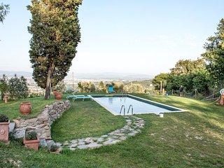 Villa Colombaia