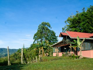 Peaceful Paradise in the heart of Costa Rica, Turrialba