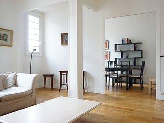 rue Berteaux Dumas 92200 Neuilly / Seine - 392001