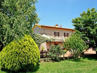 6 bedroom Villa in Vinci, Tuscany, Italy : ref 5055237