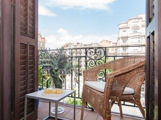 2 1 Vallhonrat Fira Centric Apartment, Barcelona