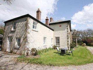 Cotna Cottage, Gorran