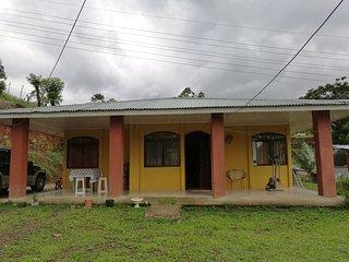 Casa de Lucía, San Miguel