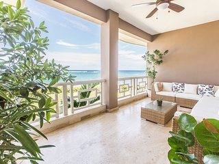 Luxury 3br apartment on Kite Beach, Cabarete