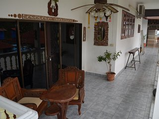 Appartement familial 3 chambres