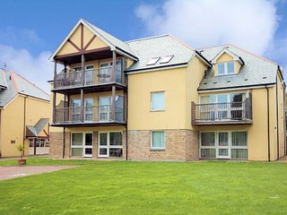 CARLP Apartment in Carlyon Bay, St Austell