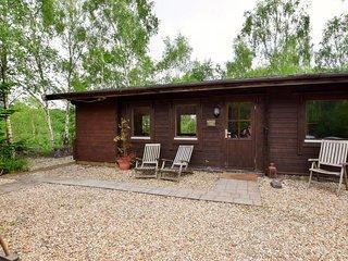 WONLO Log Cabin in Dulverton, Barnstaple
