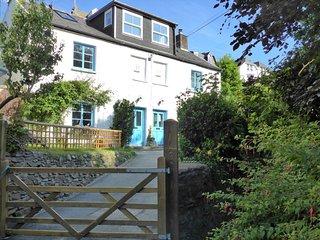 46037 House in Combe Martin, Muddiford