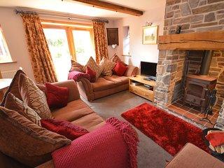 HWLOC Cottage in Telford, St Georges