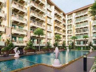 Appartamento di lusso nel centro di Patong Beach