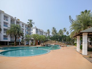 TripThrill Akar Excelsior 1 Bedroom Apartment, Colva